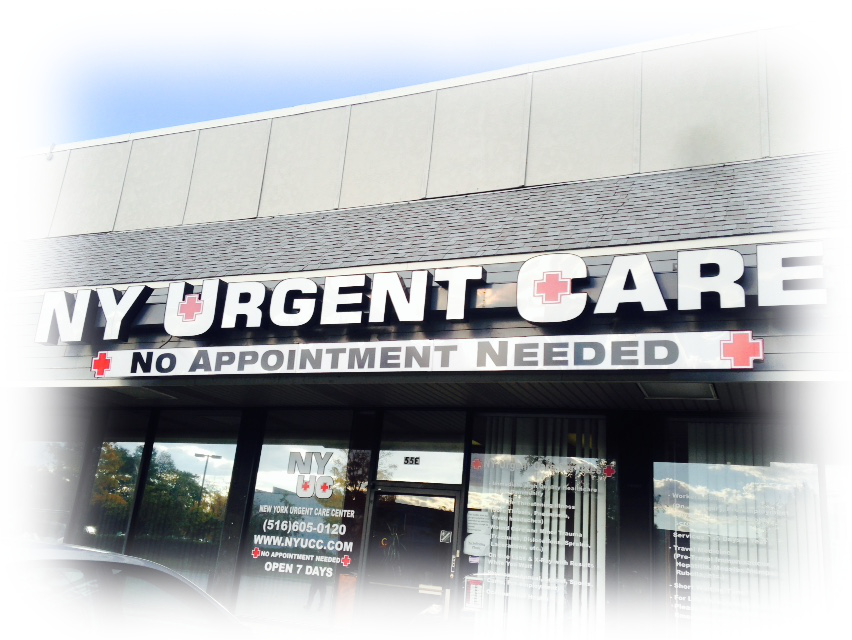 New York Urgent Care Hicksville Long Island Location